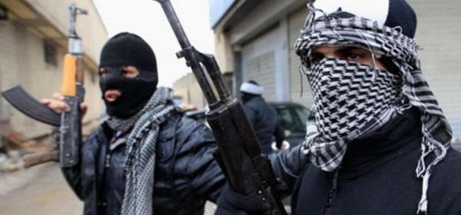 Portada  Una célula terrorista desarticulada en Marruecos planeaba atentados en Melilla y Ceuta