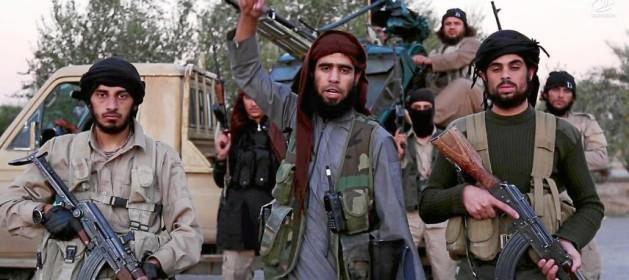 Internacional Internacional El Califato de Al Bagdadi se queda sin «soldados»