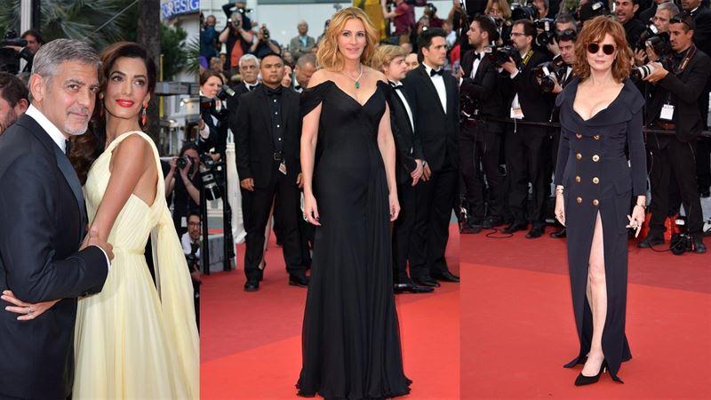 Cultura Cultura Los momentos más fashion de la segunda jornada en Cannes