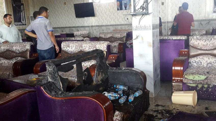 Internacional Internacional El ISIS golpea a una peña madridista en una ciudad chií en Irak