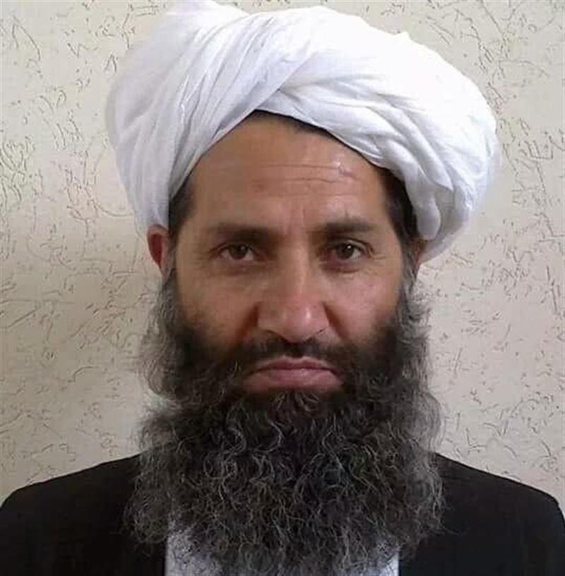 Portada  ¿Quién es el nuevo líder de los talibán, el mulá Hebatulá Ajundzada?