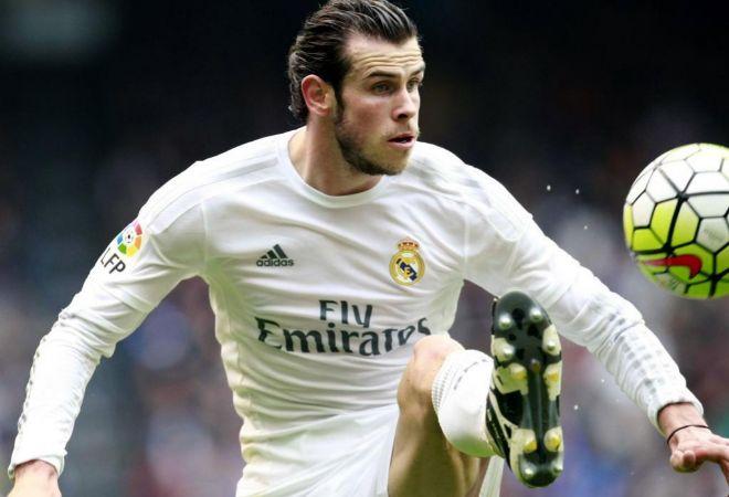 Deportes Deportes Bale, el password de las finales