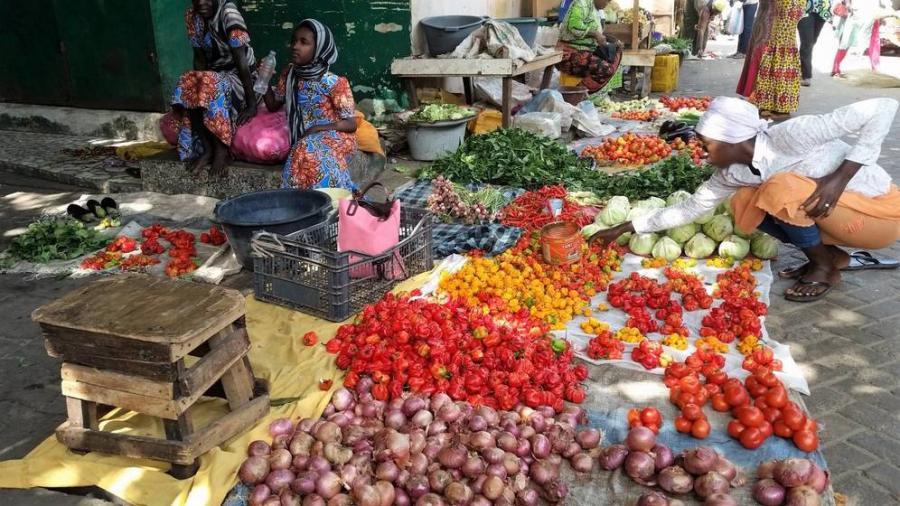 Restaurantes Restaurantes Gambia, la costa sonriente de África. Noticias de Gastronomía