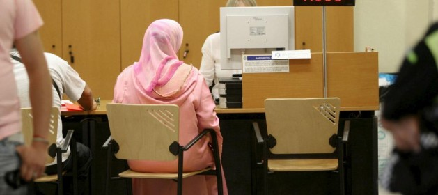 Portada  El Tribunal de Justicia de la UE respalda prohibir el velo islámico en el trabajo