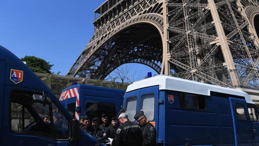 Portada  La ONU avisa de que el Estado Islámico busca ataques en el extranjero