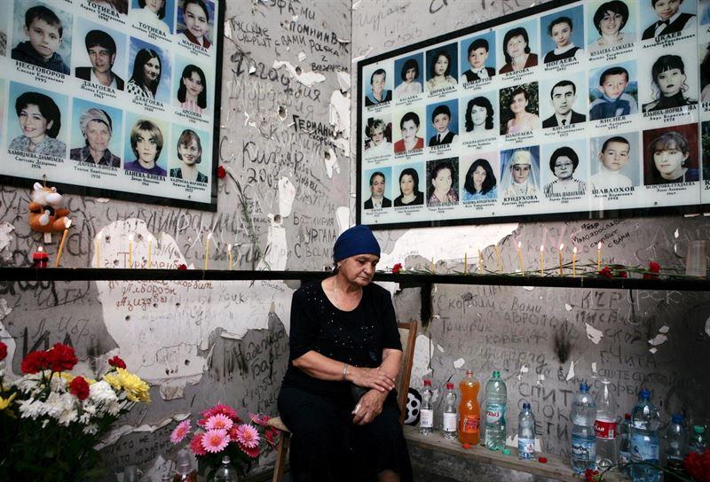 Portada  Las mujeres en el Cáucaso Norte: víctimas, heroínas o islamistas radicalizadas