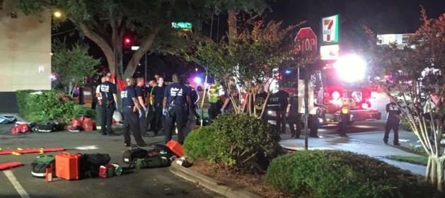 Internacional Internacional Tiroteo en Orlando: El tiroteo de Orlando deja ya 50 muertos, la peor matanza desde el 11S