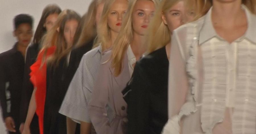 Portada  Nueva edición de la Semana de la Moda de Berlín