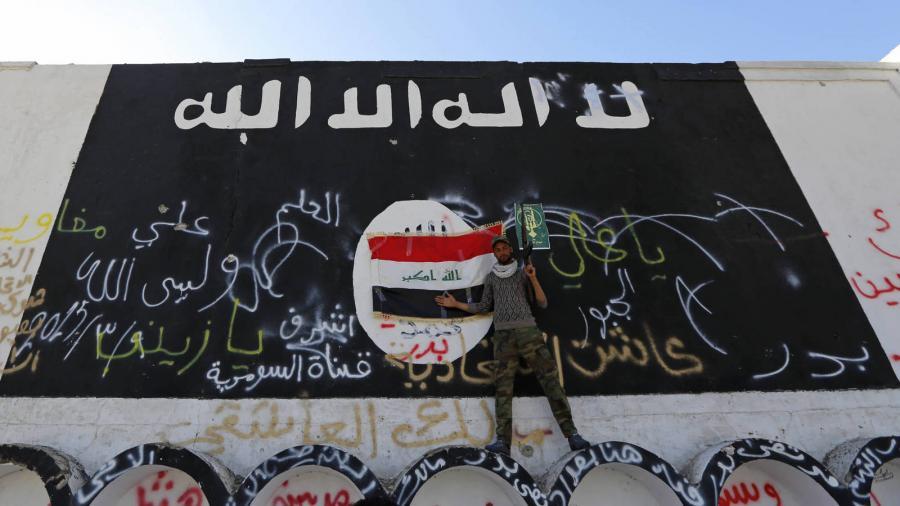 Portada  La evolución meteórica del terrorismo yihadista,  8.000 atentados después.