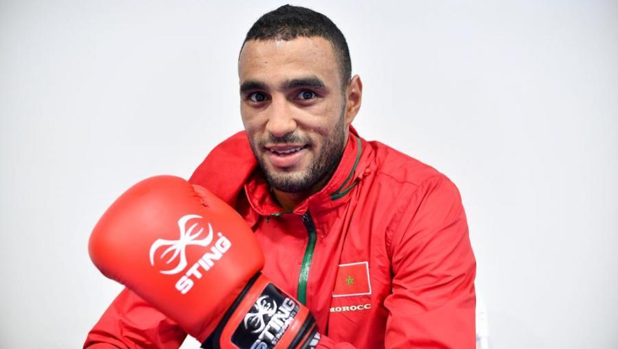 Portada  Detienen a un boxeador marroquí por una presunta agresión sexual en la Villa Olímpica