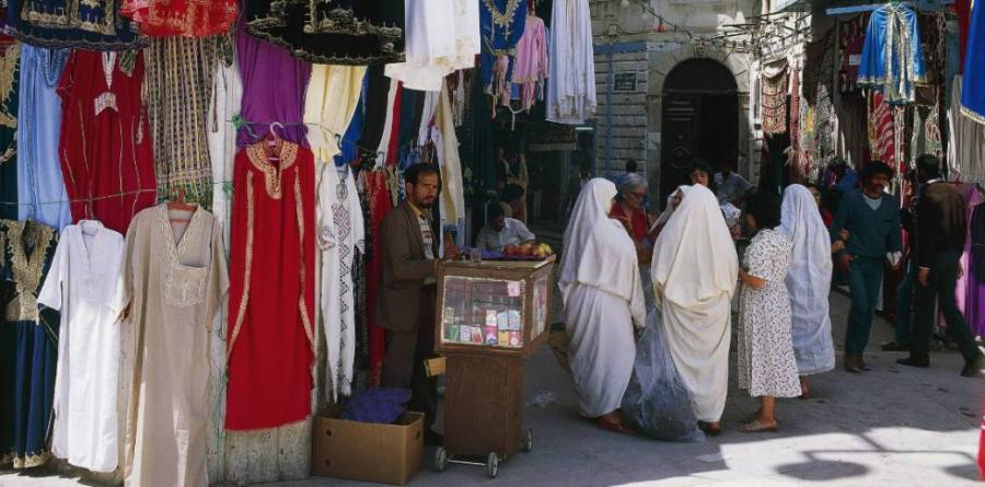 Portada  La corrupción se enquista en el nuevo Túnez