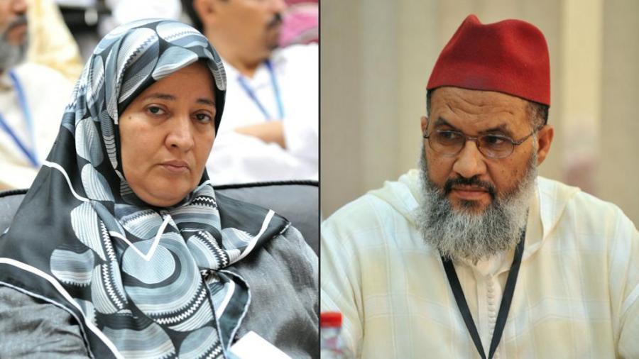 Portada  Marruecos juzga a dos predicadores de la más estricta moral islámica pillados en pleno acto sexual