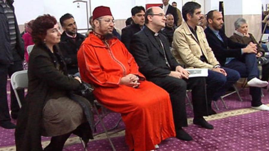 Portada  La primera universidad islámica en España tendrá su sede en San Sebastián