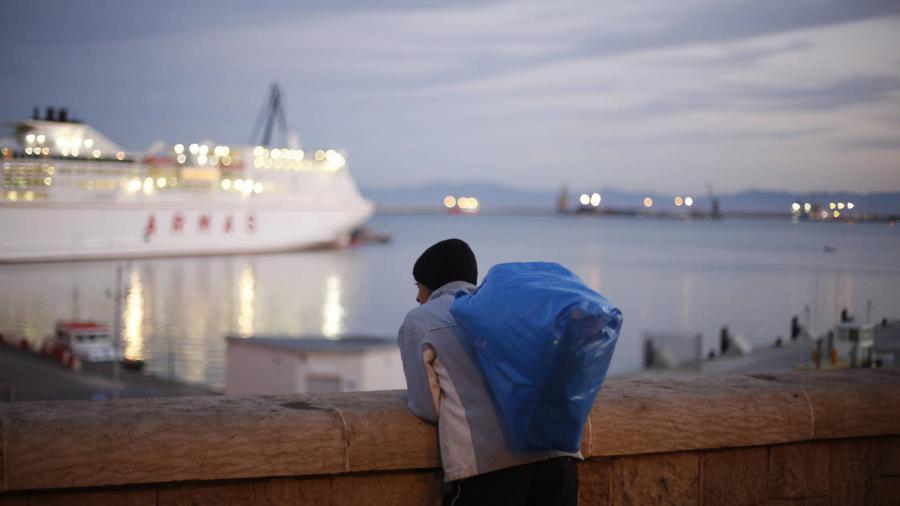 Portada  Bélgica destapa una presunta trama de venta de visados en el consulado español en Rabat.