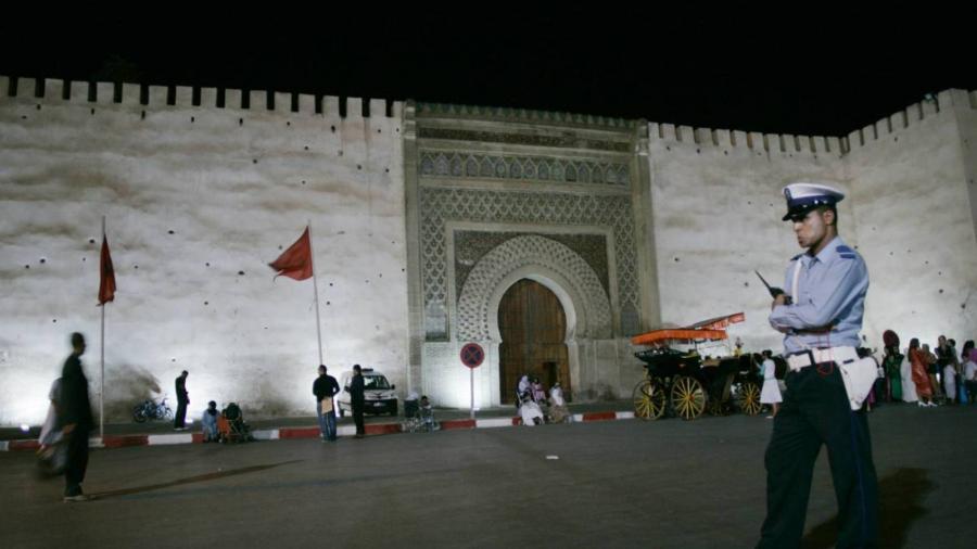 Portada  ¿Ha dejado Marruecos de ser un país seguro para el turismo?.