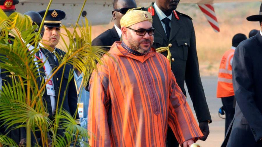 Portada  El rey de Marruecos se va de vacaciones a casa de su enemigo, Cuba. Noticias de Mundo
