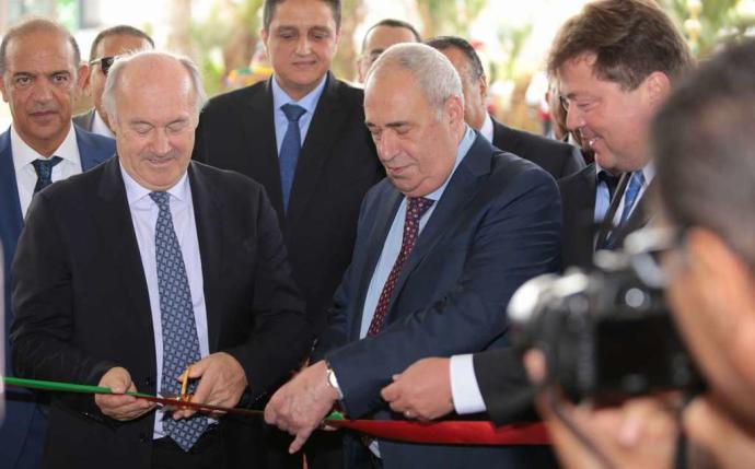 Turismo Turismo Jove abre en Tánger su cuarto hotel marroquí, un Hilton cinco estrellas