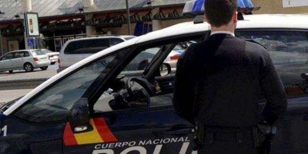 Portada  Cuatro detenidos por pertenencia al Estado Islámico en Madrid y Tánger