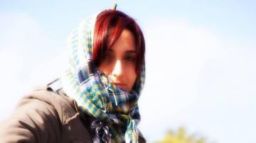 Portada  Una española, al banquillo en Marruecos por salvar vidas en el Estrecho.