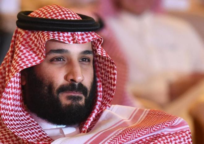 Portada  Batalla abierta entre Mohamed bin Salman, el príncipe heredero de Arabia Saudí, y la corte