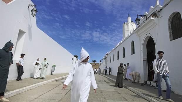 Portada  Tánger, el misterioso puerto marroquí que hechizó a artistas de todo el planeta