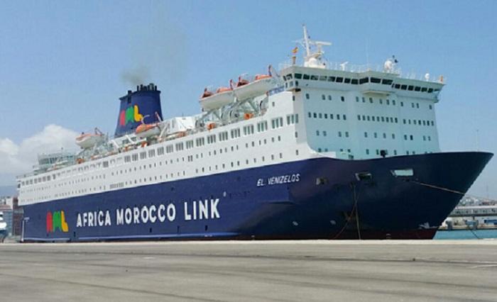 Portada  La naviera marroquí AML plantará cara a Armas