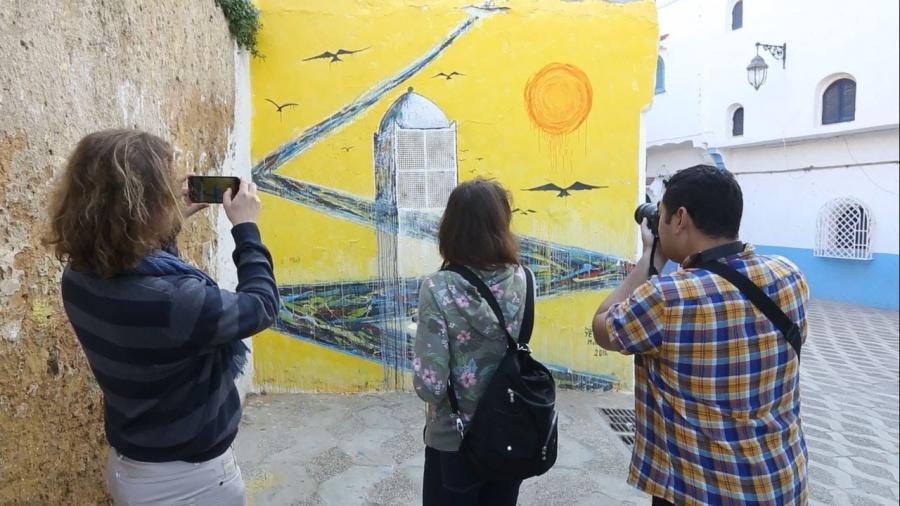 Portada  Tanger et Tétouan renforcent leur compétitivité touristique
