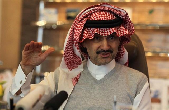 Internacional Internacional La familia del príncipe saudí Alwaleed bin Talal comunica su liberación tras más de dos meses retenido