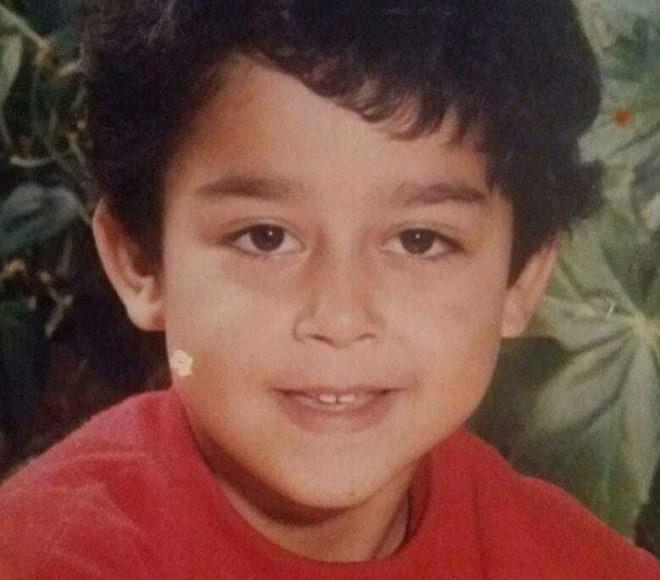 Portada  Los niños robados de Marruecos (y vendidos a familias españolas)