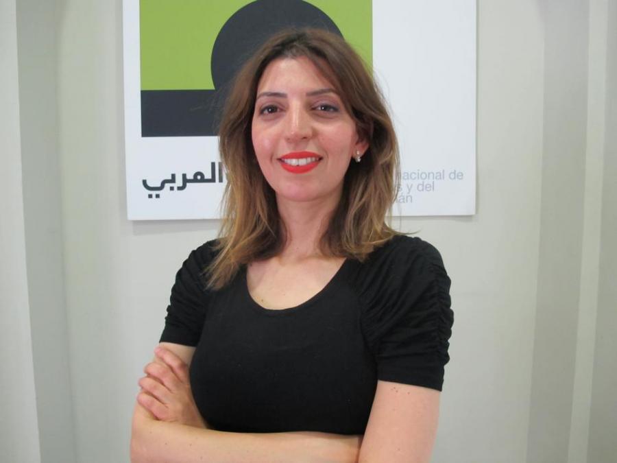 Portada  «El problema del mundo árabe no es el islam, son los dictadores y la mentalidad que han impuesto»