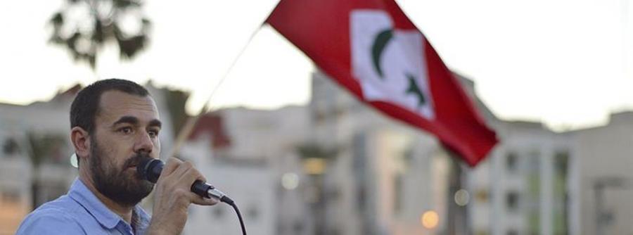 Portada  Marruecos condena a los líderes de las protestas del Rif a 20 años de cárcel