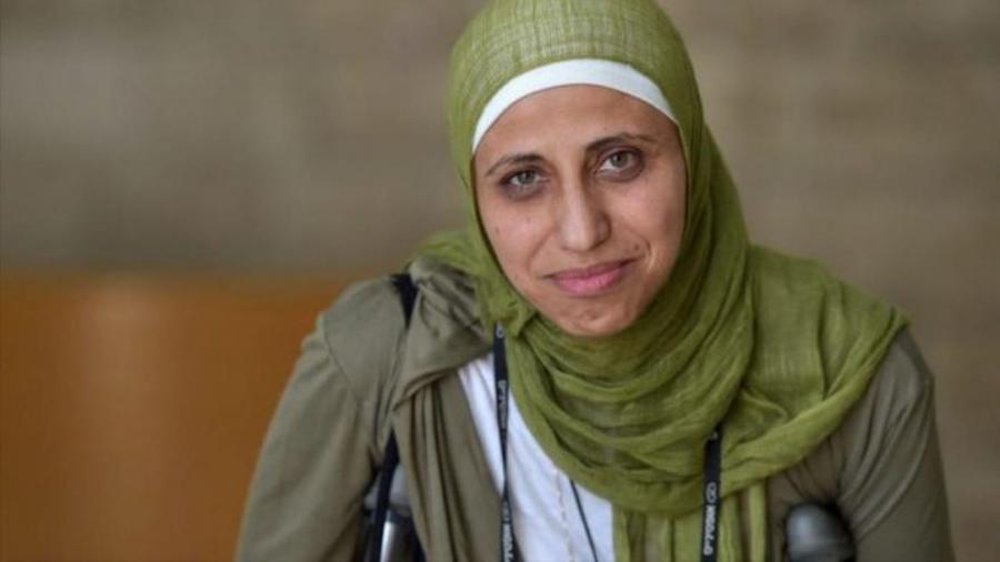 Cultura Cultura Encarcelan a una poetisa árabe israelí  por poemas de incitación a la violencia