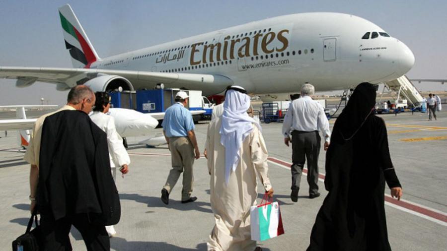 Turismo Turismo Las diez rutas de avión más largas del mundo