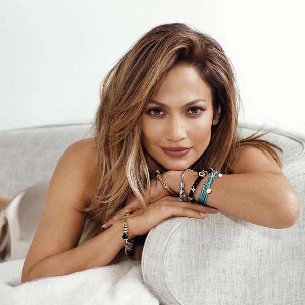 Mujeres Mujeres La colección de joyas de Jennifer Lopez