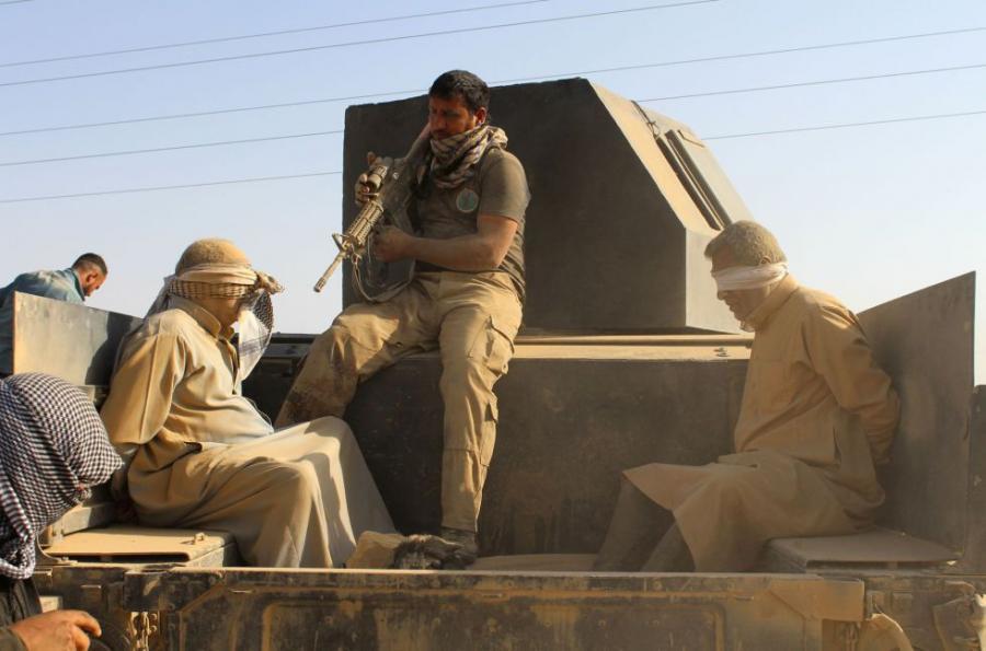 Portada  Europol tiene fichados por posibles lazos yihadistas a 18.000 europeos