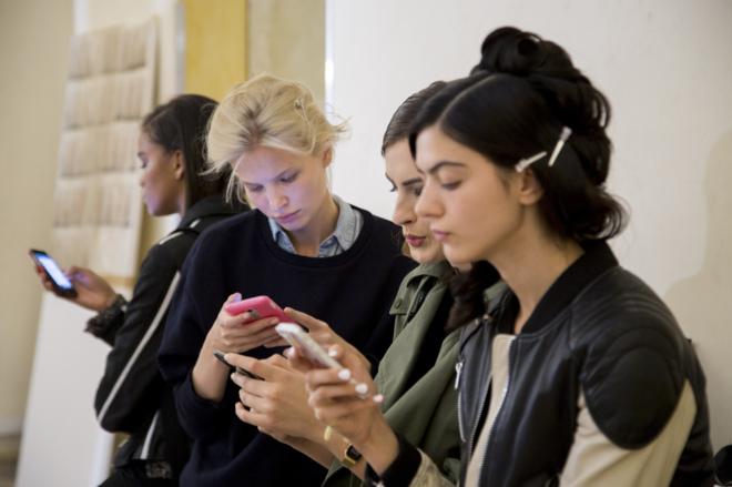 Tecno Tecnologia Women in Mobile: la tecnología es cosa de chicas