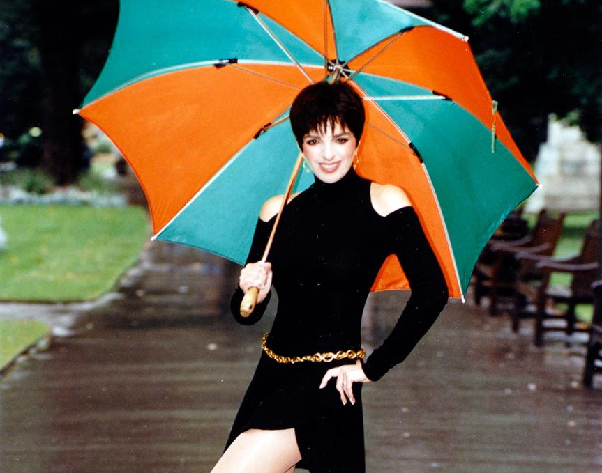 Cultura Cultura 70 cosas increíbles que ha hecho, dicho o cantado Liza Minnelli