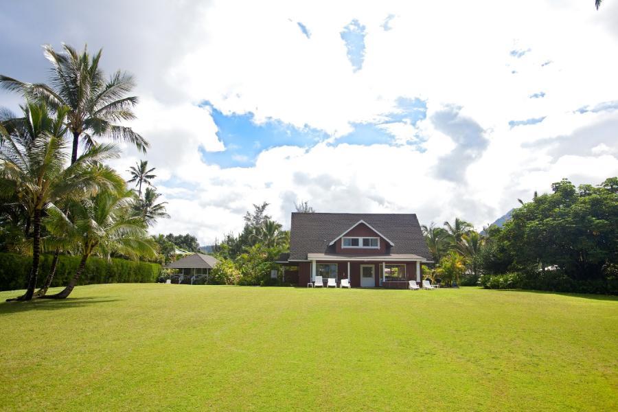 Inmobiliaria Inmobiliaria Así es la casa que Julia Roberts vende en Hawai