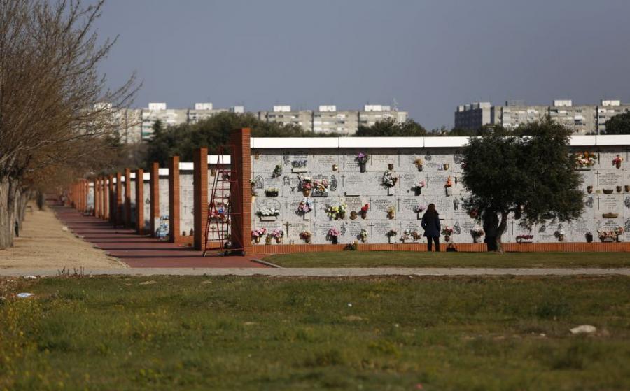 Portada  Carmena reserva para los musulmanes parte del Cementerio de Carabanchel
