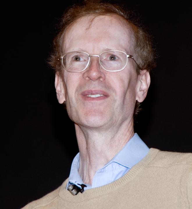 Portada  El británico Andrew J. Wiles, 'Nobel' de Matemáticas por demostrar el último teorema de Fermat