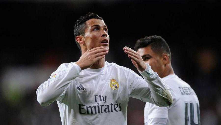 Deportes Deportes La nueva polémica en la que se ha visto envuelto Cristiano Ronaldo