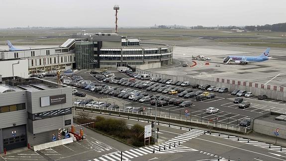 Internacional Internacional Decenas de muertos y heridos tras dos explosiones en el aeropuerto de Bruselas