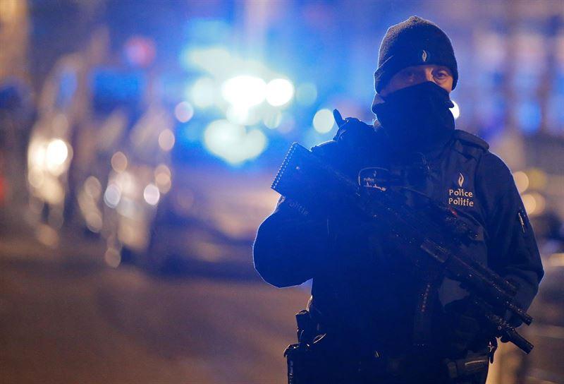 Portada  La Fiscalía belga imputa a otras tres personas por actividades terroristas