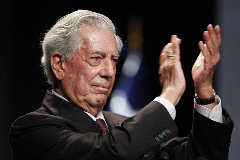 Cultura Cultura Mario Vargas Llosa cumple 80 años: 10 de sus citas memorables