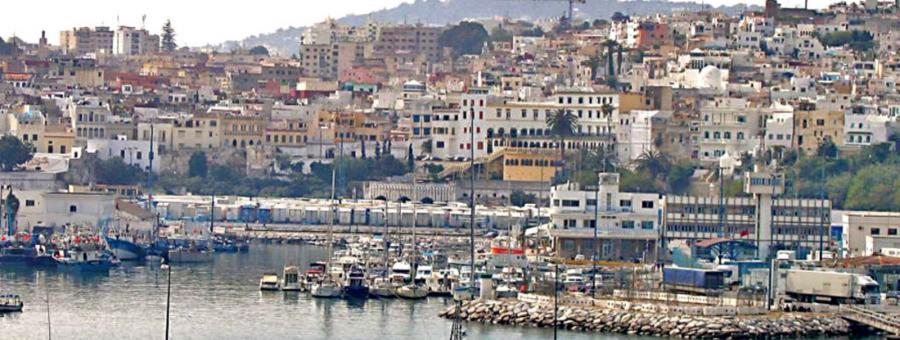 Turismo Turismo Se impulsará el turismo de Rusia a Marruecos