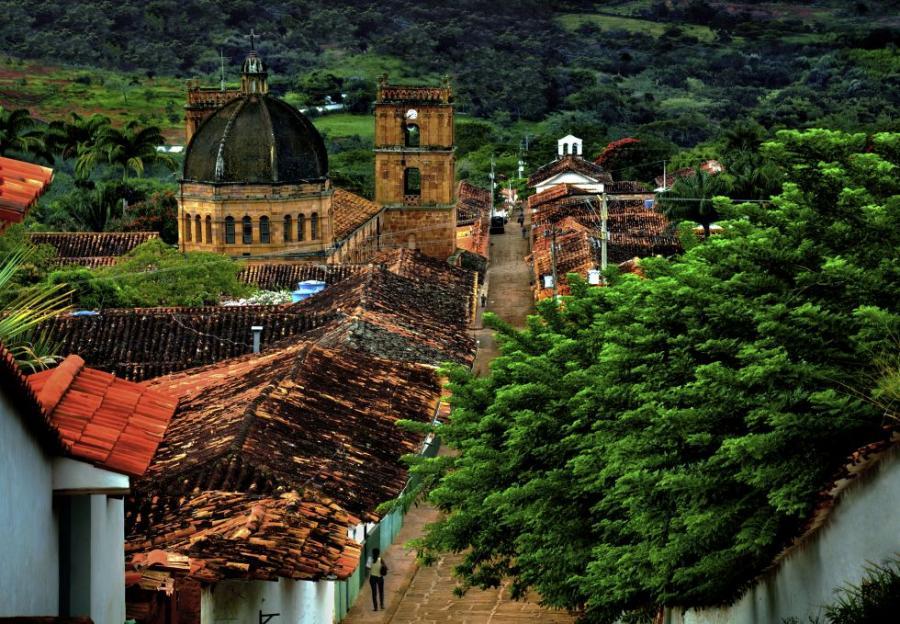 Turismo Turismo Fotogalería: Los 21 pueblos más bonitos de Colombia