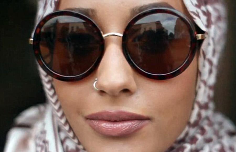 Portada  Francia arremete contra las firmas de moda islámica