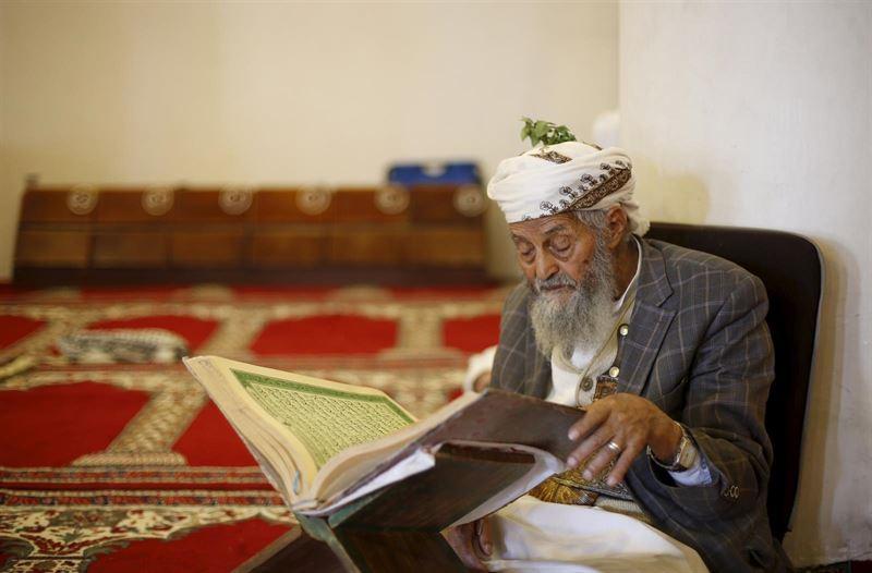 Portada  Islam en España: casi dos millones de musulmanes y 1.400 centros de culto, un 6% radicales