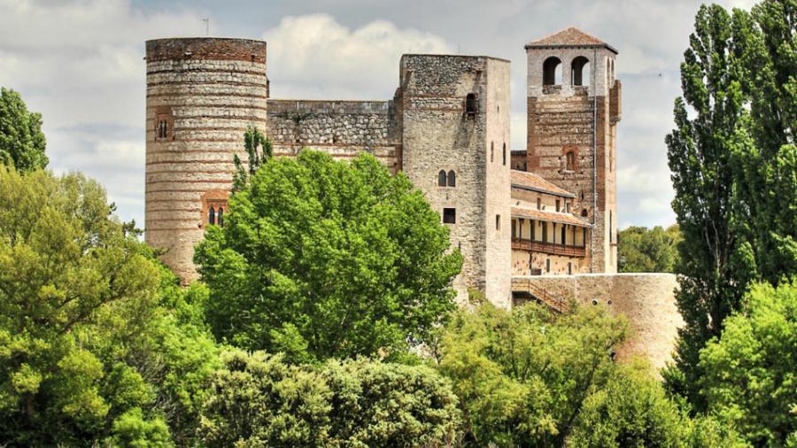 Inmobiliaria Inmobiliaria Descubrimos al propietario del castillo más caro de España