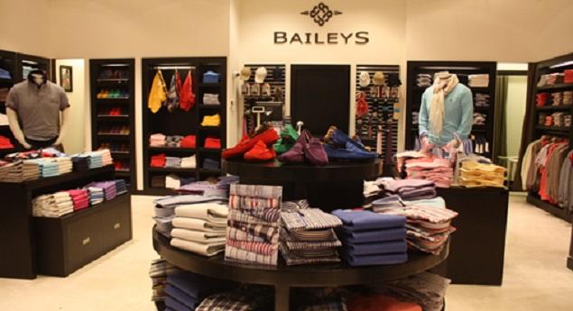 Portada  Baileys se refuerza en Marruecos con una segunda apertura en Tánger y estudia la expansión en España